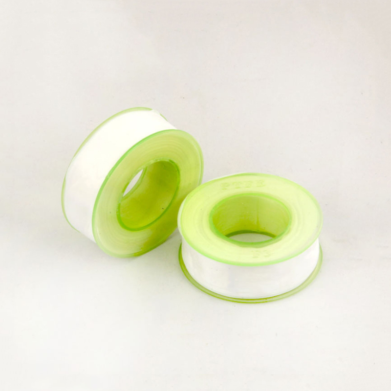 Manufacturers Directly Sell Raw Material Seal Tape, PTFE Raw Material Tape, Sealing Tape  SJ-002