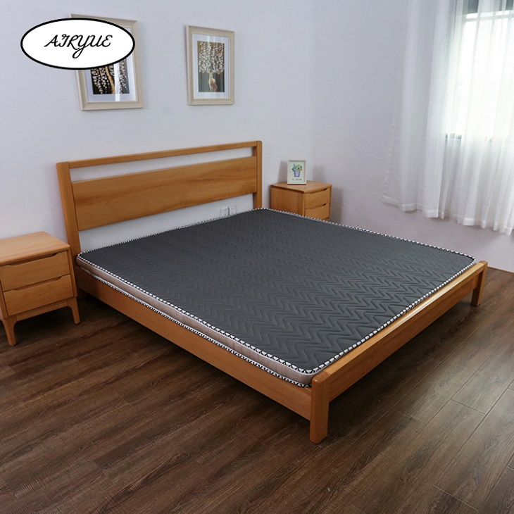 Jute mattress furniture bedroom spring sleeping mattress with latex - Jozy Mattress | Jozy.net