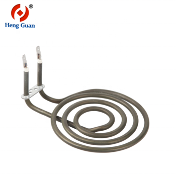 large watt AC heating element with high quality