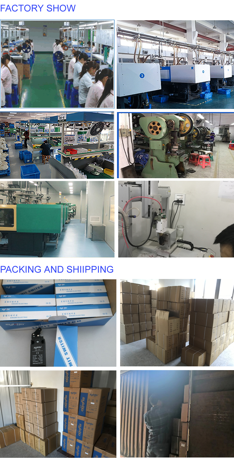 XINGBO Factory price silver contact popular type Mini type fixed press brake pedal switch/foot switch