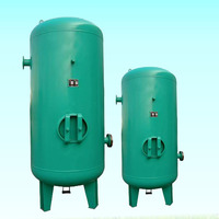 High pressure stainless steel 2000L air receiver tanks for sale for air compressor