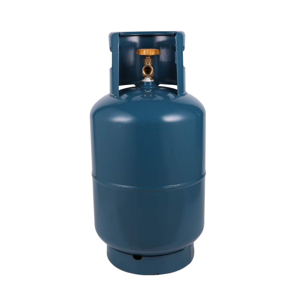 10kg home propane <strong>cylinder</strong> hot selling lpg bottle used gas <strong>cylinder</strong>