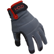 HANDLANDY mechanic work gloves <strong>safety</strong> hand gloves anti vibration gel pad gloves work <strong>safety</strong>