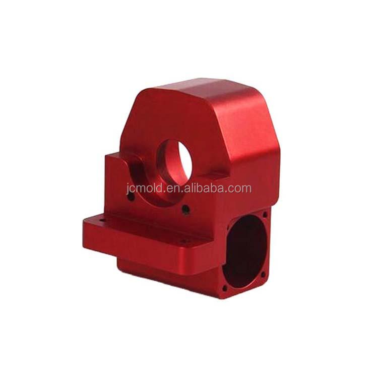 Precise aluminium cnc machining milling parts/cnc machining service