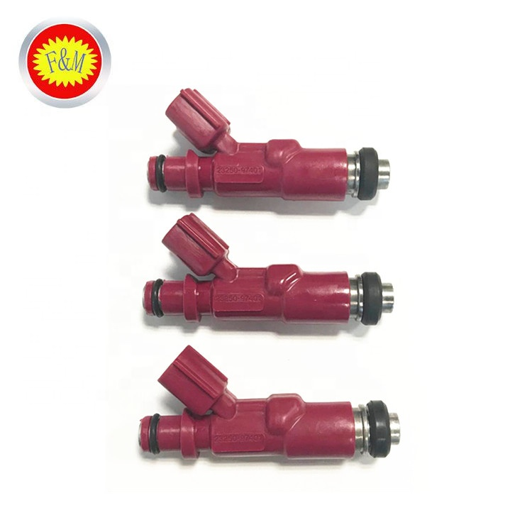 Auto parts car fuel <strong>injector</strong> a4 23250-97401in guangdong