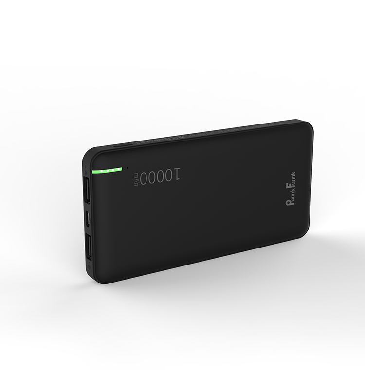 2019 hot product new promotional gift consumer <strong>electronics</strong> travel power bank