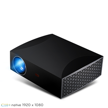 Hot Portable Mini Pocket <strong>LED</strong> Projector Real HD 1080P with TF Micro USB Input Interface pico projector