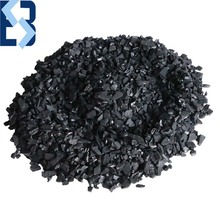 Factory Sales Coconut Shell Activated Carbon For Water <strong>Filtration</strong>