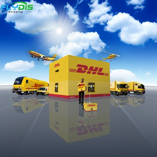 The safest DHL/<strong>FedEx</strong>/UPS service international shipping rates from China to Amazon USA/Canada/Europe