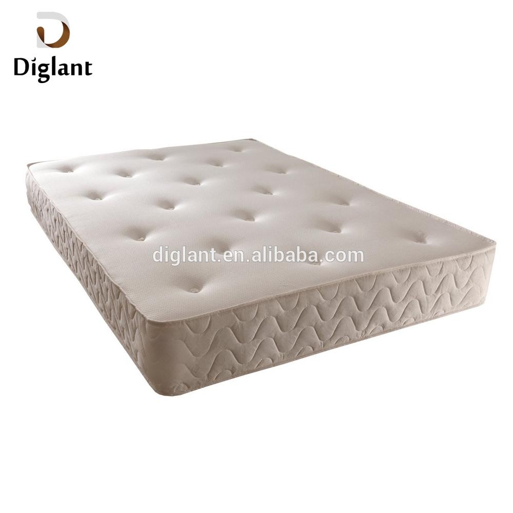 DM035 Diglant Gel Memory Latest Double Fabric Foldable King Size Bed Pocket bedroom furniture waterproof hospital mattress - Jozy Mattress | Jozy.net