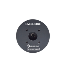 RMD-L-9015 Smart DD <strong>motor</strong> integrated with controller 24V 36V 1.5N.M 500RPM 1000RPM Most popular brushless <strong>motor</strong>