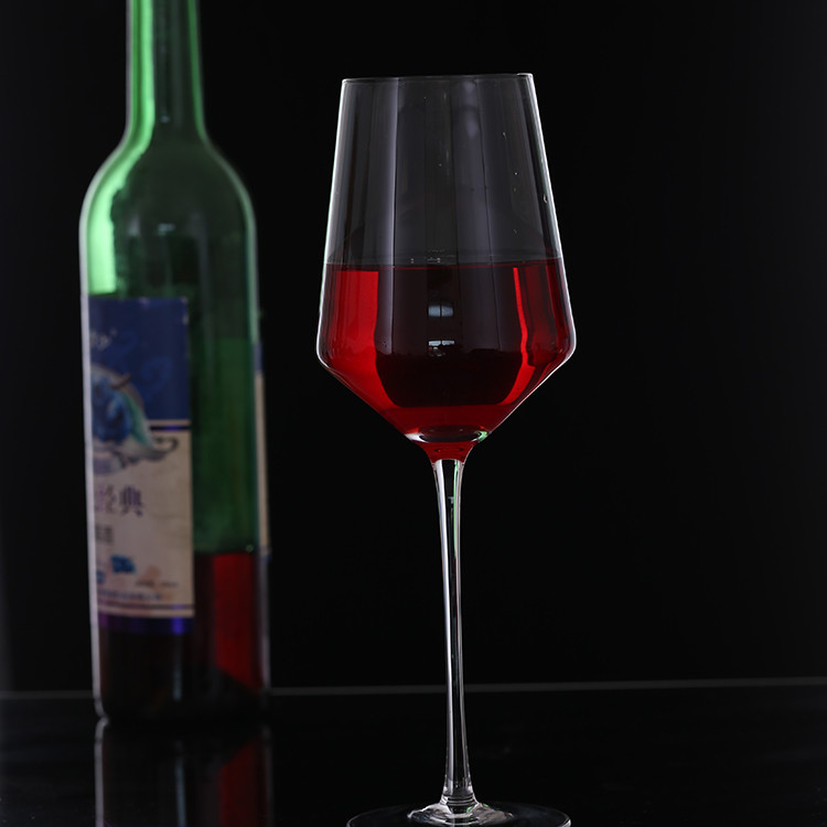 400ml Drink Red <strong>Wine</strong> Tasting High Quality Crystal Glass Goblet