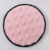 Eco washable colorful cotton pads reusable make up pads for cosmetic use