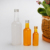 New cheap pet Whiskey Wine Beverage Bottle Creative Juice Tea Bottle, plastic wine juice bottle