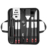 China Supplier High Quality bbq tool set with case