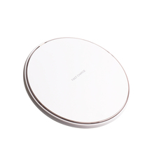 <strong>Ce</strong> Certified 9v 1.67a 5v 2a Fast Wireless Charging Pad 10w Quick Qi Wireless Charger For Samsung S8 Note 8 For Iphone 8 X Fba