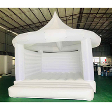 high quality jumping castle bounce house inflatable inflatable wedding bouncer wedding castle