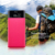 10000Mah Universal Quick Charge Lcd Display Portable Phone Charger Power Bank
