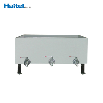 Haitel Commercial high speed automatic chocolate melting machine with good quality