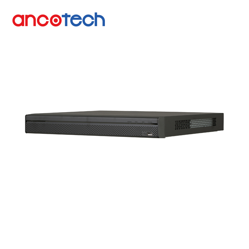 DH 8Poe <strong>DVR</strong> 4K NVR 8/16 <strong>Channel</strong> 12MP NVR 1U 8PoE 4K&amp;H.265 Pro Network Video Recorder DHI-NVR5208-8P-4KS2E/NVR5216-8P-4KS2E