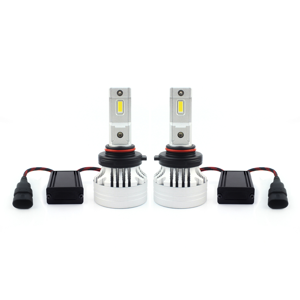 Lanseko High power car led headlight X9S led headlight car head <strong>lamp</strong> h4 h7 9005 h11 <strong>h10</strong> h8 h13 <strong>auto</strong> led light bulb