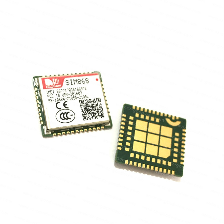 SIMCOM cheapest price GSM/GPRS+GNSS <strong>Module</strong> SIM868