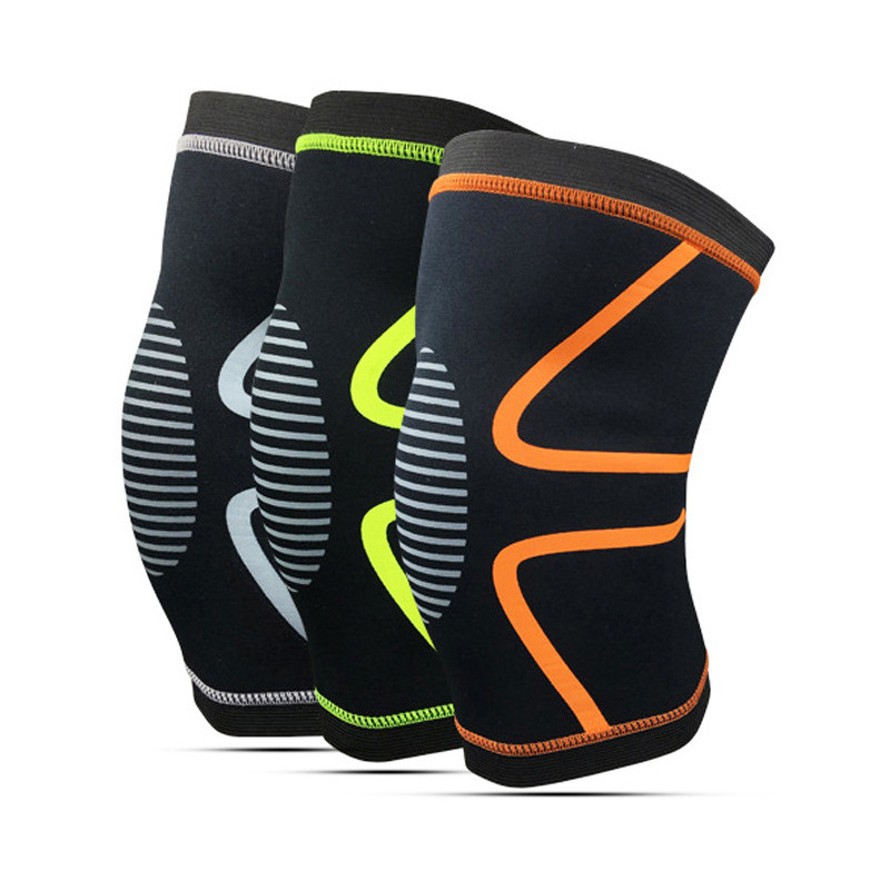 Factory Wholesale High Quality knee support brace Knee Wraps Knee Wraps
