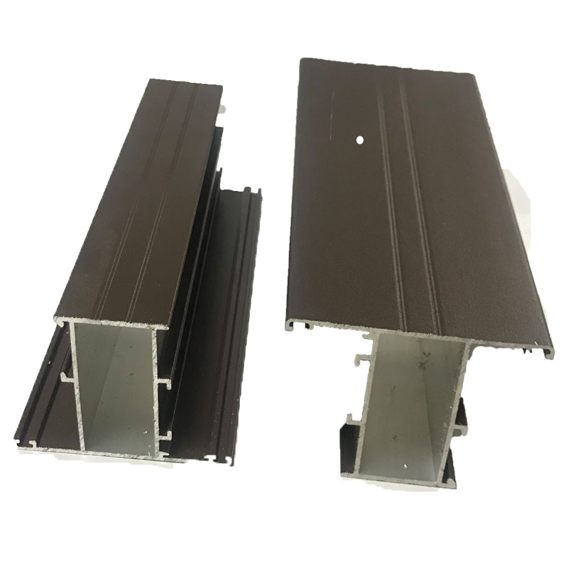 wholesale custom 6063 frame for solar panel anodized shutter for kitchen cabinet <strong>aluminum</strong> profile