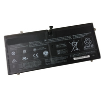 7.4V 54Wh L12M4P21 L13S4P21 laptop battery for Lenovo Yoga 2 Pro 13 Series 121500156 L12M4P21 L13S4P21 battery for Lenovo laptop