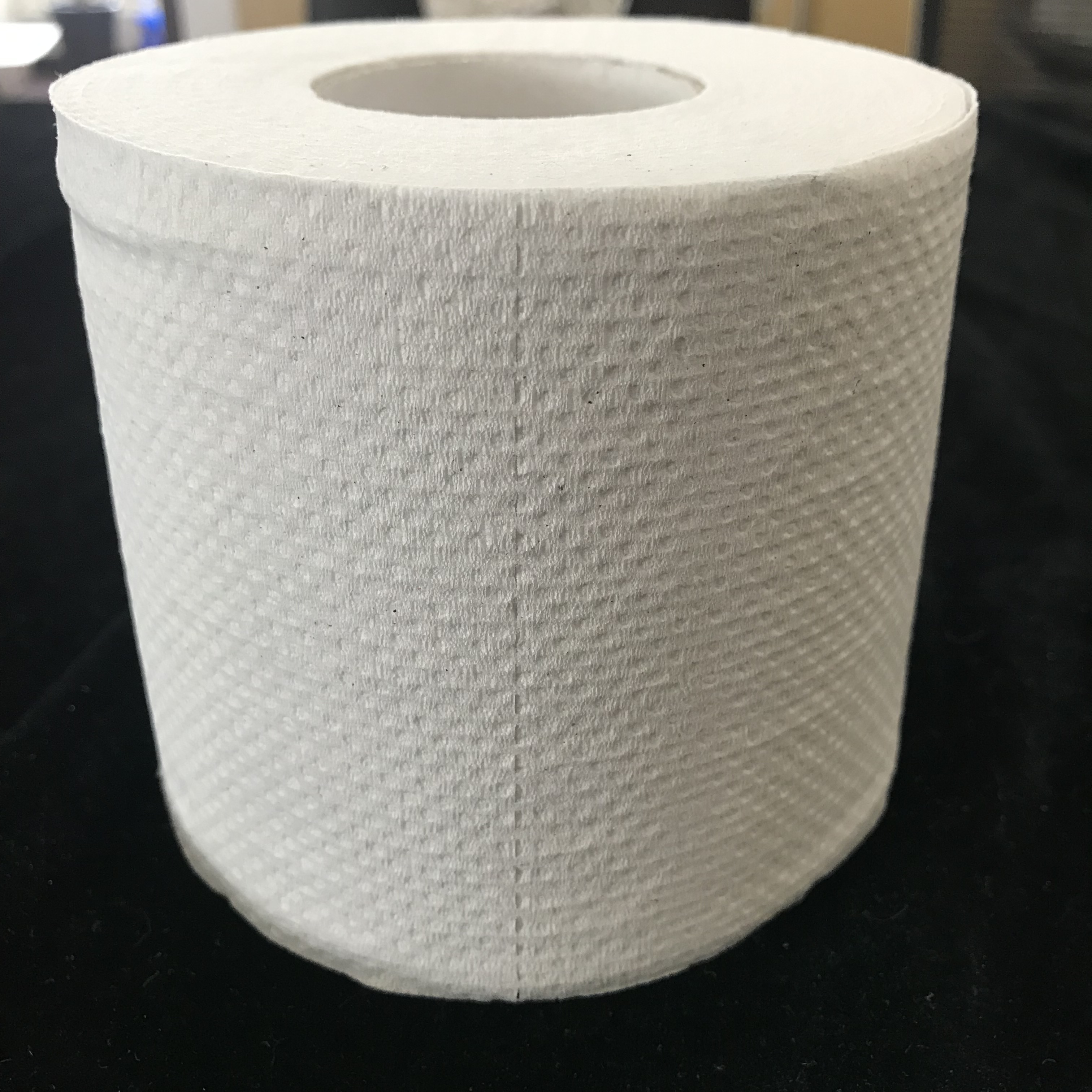 Wholesale Cheap Toilet Paper 2ply 100% Recycled Paper Standard Size 400sheets per <strong>roll</strong>