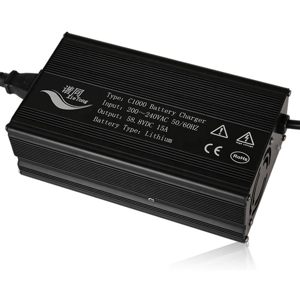 72v 40ah <strong>china</strong> battery chargers 20s 84v 72v 10a lithium battery charger ac dc