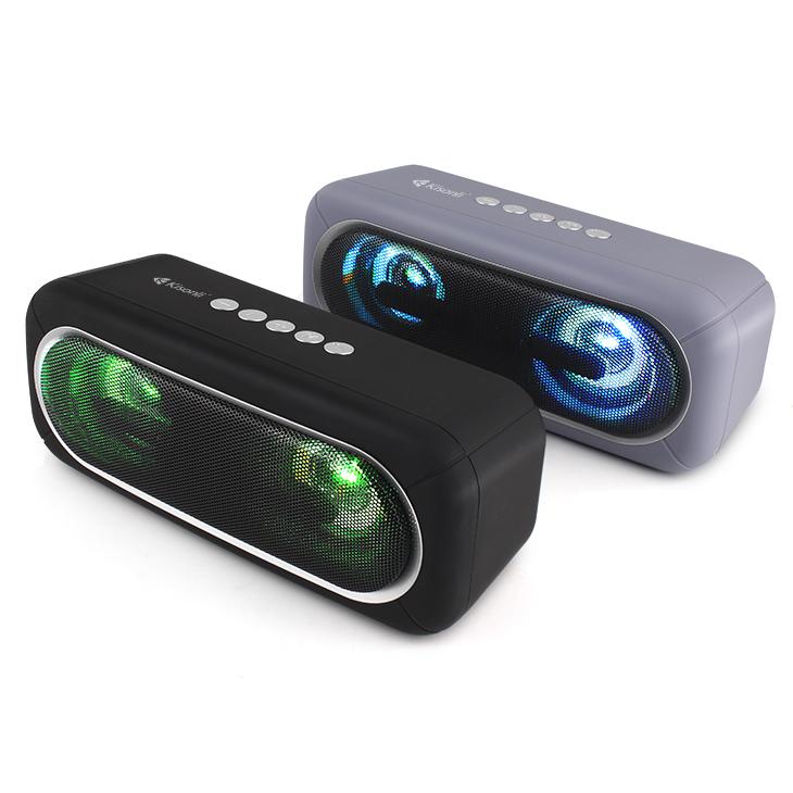 Wireless speaker system 4.0+EDR portable digital dj music speaker blue tooth wireless speaker - idealSpeaker.net