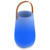 Portable Waterproof Bluetooth Speaker - Wine, Beer Champagne Ice Bucket w/ 7-Color Changing Led Lighting with Remote
