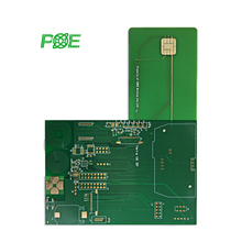 Double-sided <strong>PCB</strong> Manufacture Printed Circuit Board Fabrication