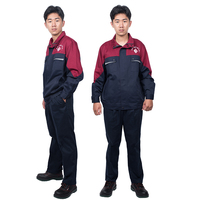 2019 Professional Safety Workwear uniforms work clothes