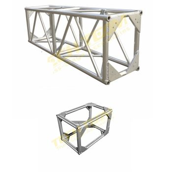 BD76-RS20 Lock screw truss , background truss , gantry truss