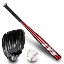 Amazon Hot Sale Baseball Bat Set with Ball for children