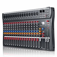 [GAX-4S]Mixer Audio Video With CE Certificate