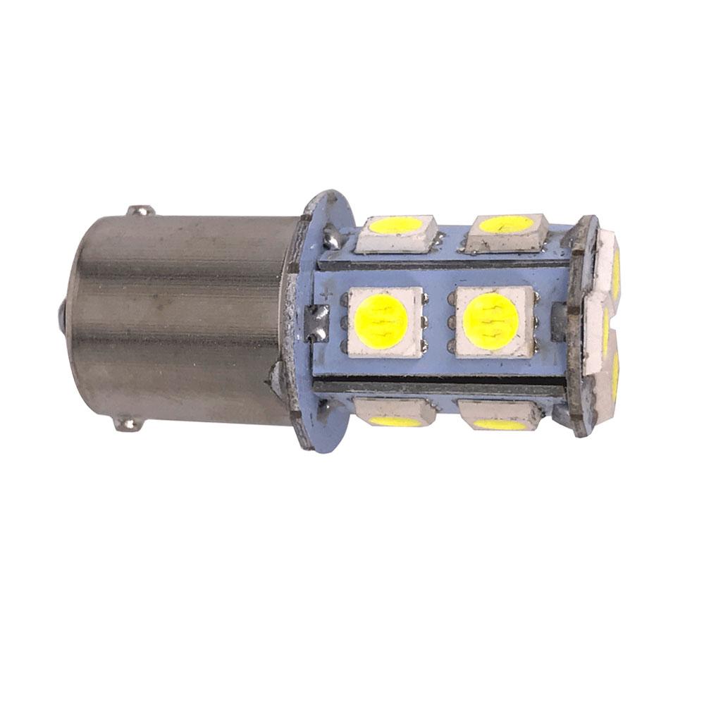 car Bulb  5050 13 smd Car RV Trailer Reverse LED Light Bulbs  12V  brake Tail Light Turn Signal Bulbs 1156 ba15s LED Car Lights