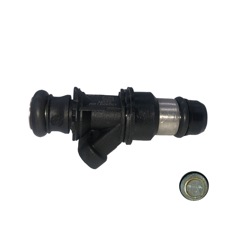 Factory outlet auto engine car parts 12568155 for sale for Ch-evrole Malibu Buick Rendezvous Pontiac fuel <strong>injectors</strong>