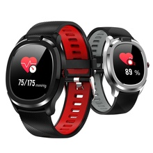 Body temperature <strong>smart</strong> <strong>watch</strong> ECG heart rate blood pressure sleep waterproof sports multi function fashion health <strong>smart</strong> <strong>Watch</strong>