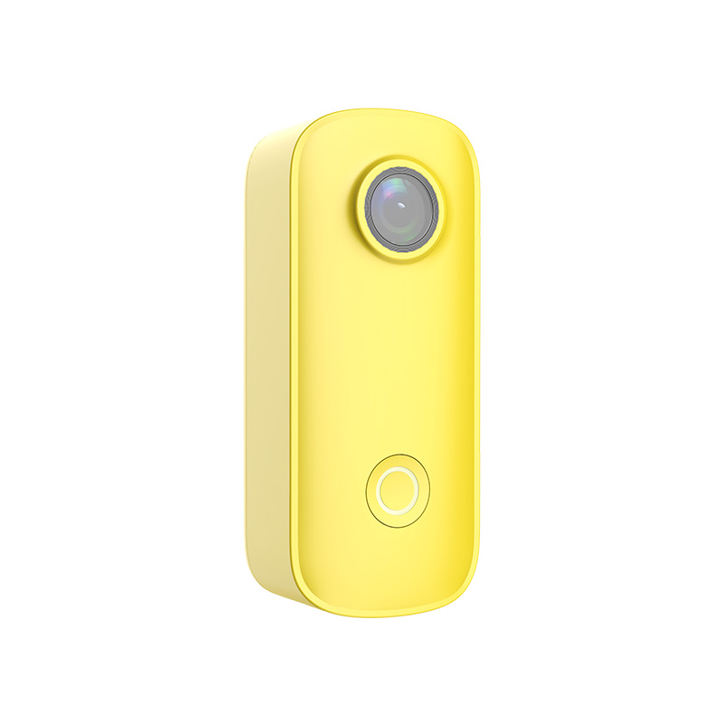 2020 Hot-sales model SJCAM <strong>C100</strong> thumb smallest action <strong>camera</strong> 30m waterproof with a case hd 1080p sports <strong>camera</strong>
