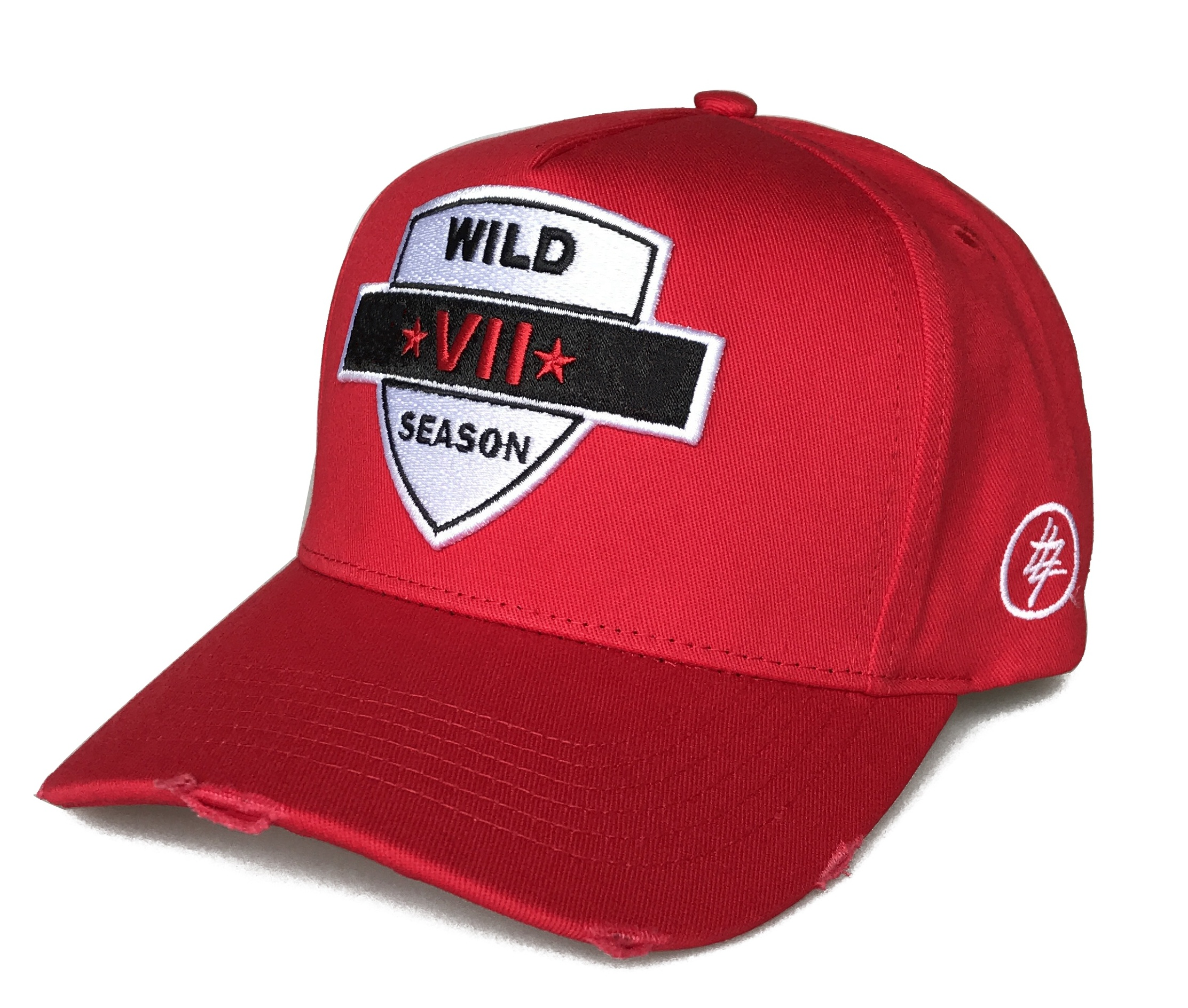 Custom 100% Cotton Style <strong>caps</strong> 6 Panel Red Baseball <strong>Caps</strong>