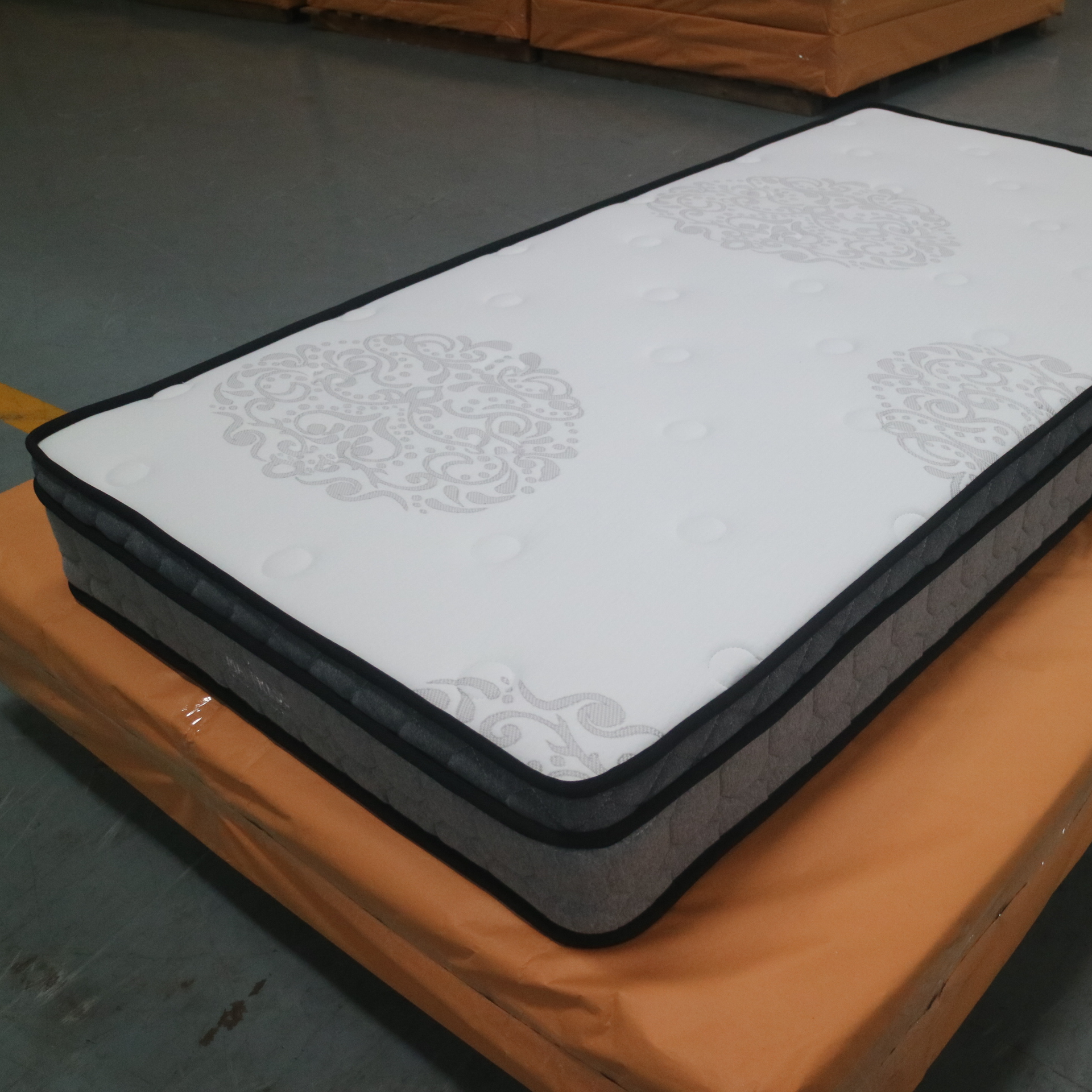 Bedroom comfortable healthy soft memory foam mattress - Jozy Mattress   Jozy.net