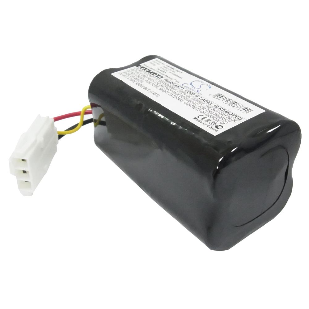 Battery Replacement for panasonic MC B <strong>20</strong> <strong>J</strong> MC-B10P MC-B20JP AMV10V-8K