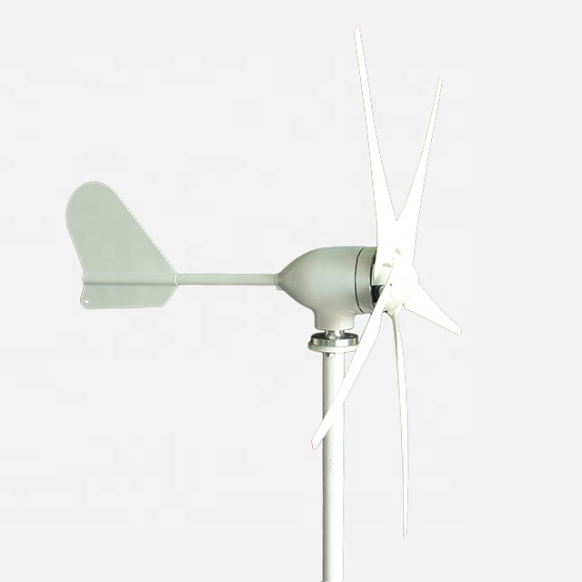 High efficiency 3blades 5blades mini <strong>24V</strong> 400watt <strong>wind</strong> <strong>turbine</strong>