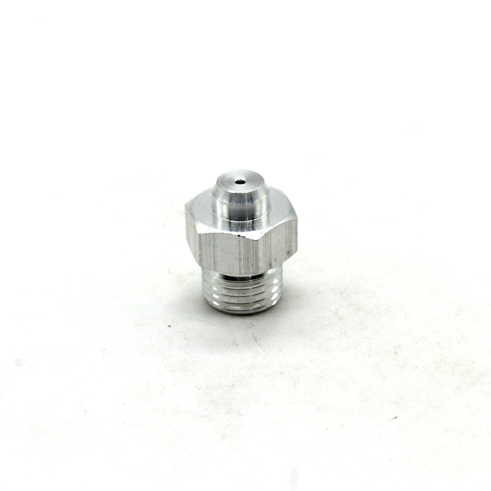 Guangzhou Factory Customized High Demand <strong>Connector</strong> Fitting Pipe Adapter CNC Hose Copper Sprayer Brass Metal Fog Misting <strong>Nozzle</strong>