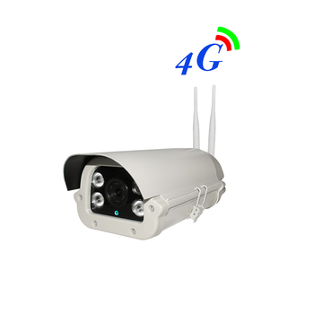 XONZ newest tech HD CCTV 4G cameras