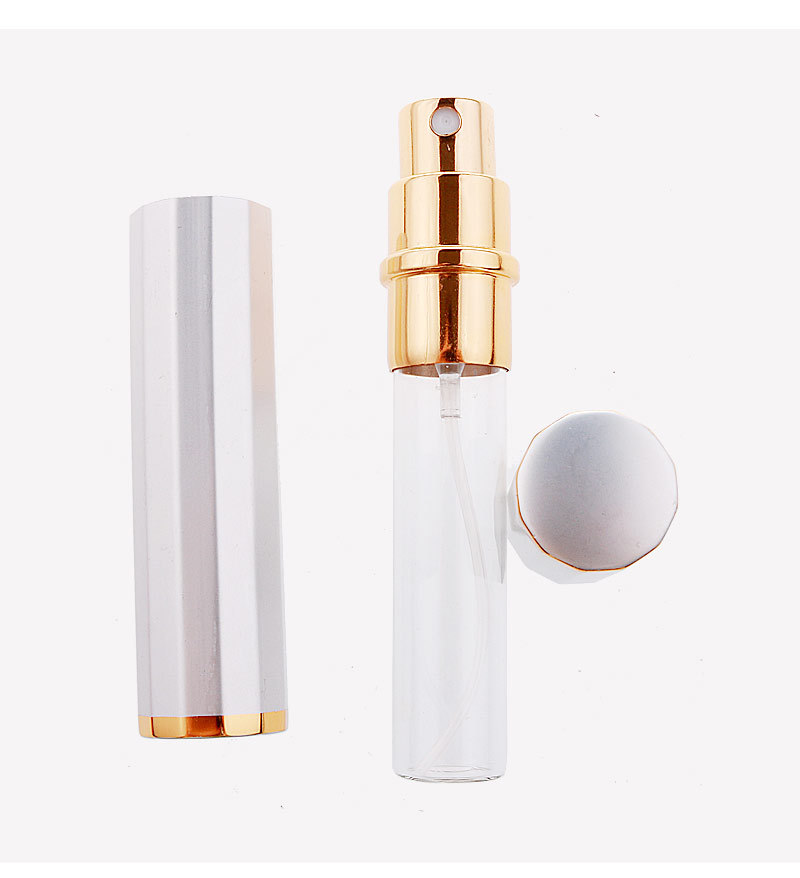 factory sells high-end 8ml perfume bottle at a low price