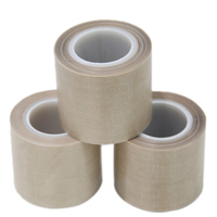 Free Sample Heat Resistant Expanded Ptfe Tape For Bag Sealing